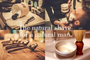 Read more about the article SUSTAINABLE Christmas |Male Groomimg Range