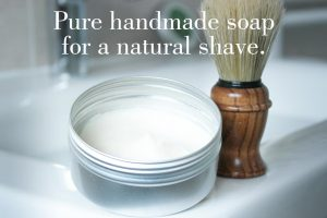 The Shaving Soap That Keeps on Giving