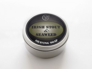 Seaweed for sensitive skin