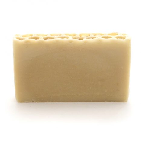 Goat's Milk Shea Butter and Honey 100g – Cold Process Soap