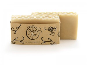 Sensitive Skin Soap – all natural Ingredients  -The Soap Box