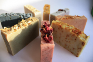 The Soap Box – Soap Products on Natural Ireland