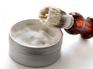 Our Natural Shave is suitable for Sensitive Skin