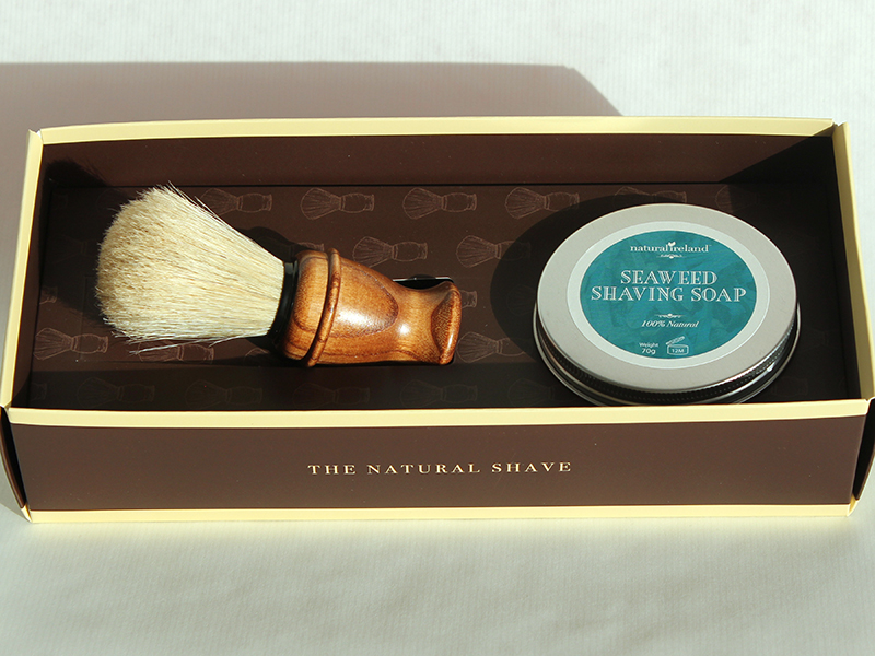 Seaweed Shaving Gift Sets