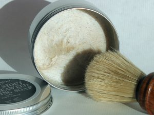 Irish Men Love Our Natural Shaving Soap
