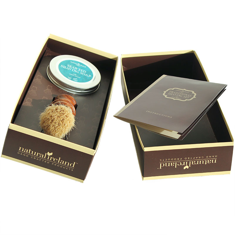 Massive 20% Discount on our Luxury Shaving Sets