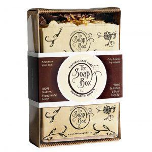 Luxury Handmade Soap Gift Sets
