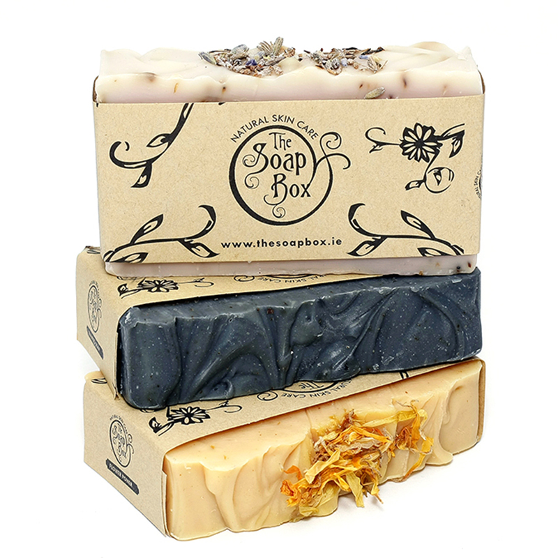 Handemade  Soap|Kind To The Envirnment