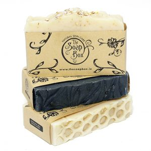 SPECIAL OFFER 100% NATURAL HANDMADE SOAPS|3 Soaps €12