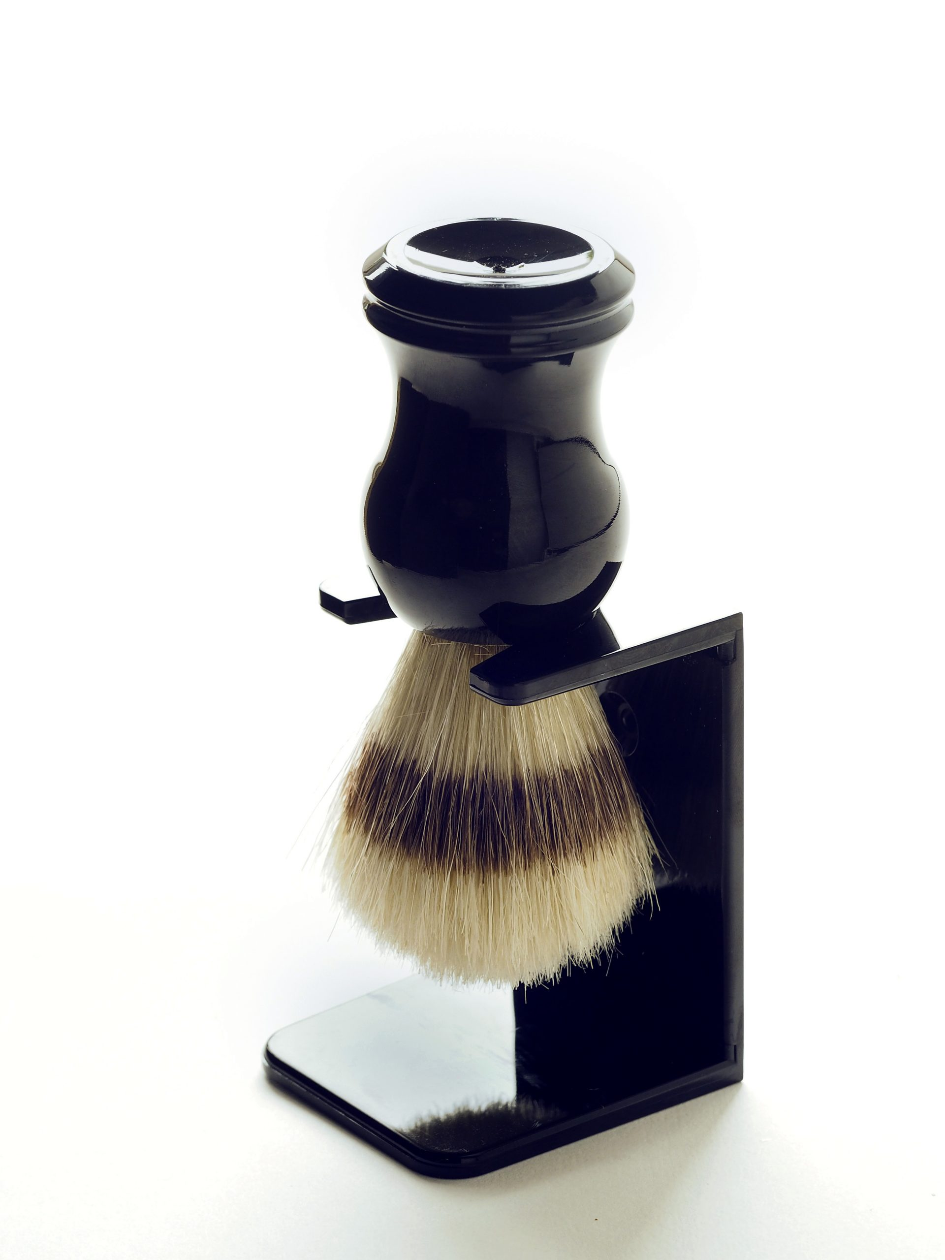 Boar Bristle Shaving Brushes