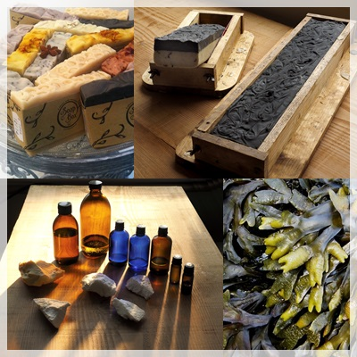 Use Our Eco Friendly Natural Soap Products 2019