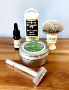 June Bank Holiday Offer-10% Off Our Shaving Soap