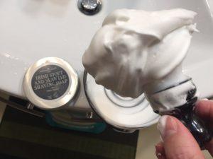Shaving Soap For Sensitive Skin