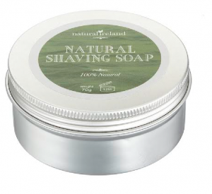 Highly Recommended|Testimonial|Natural Shaving soap