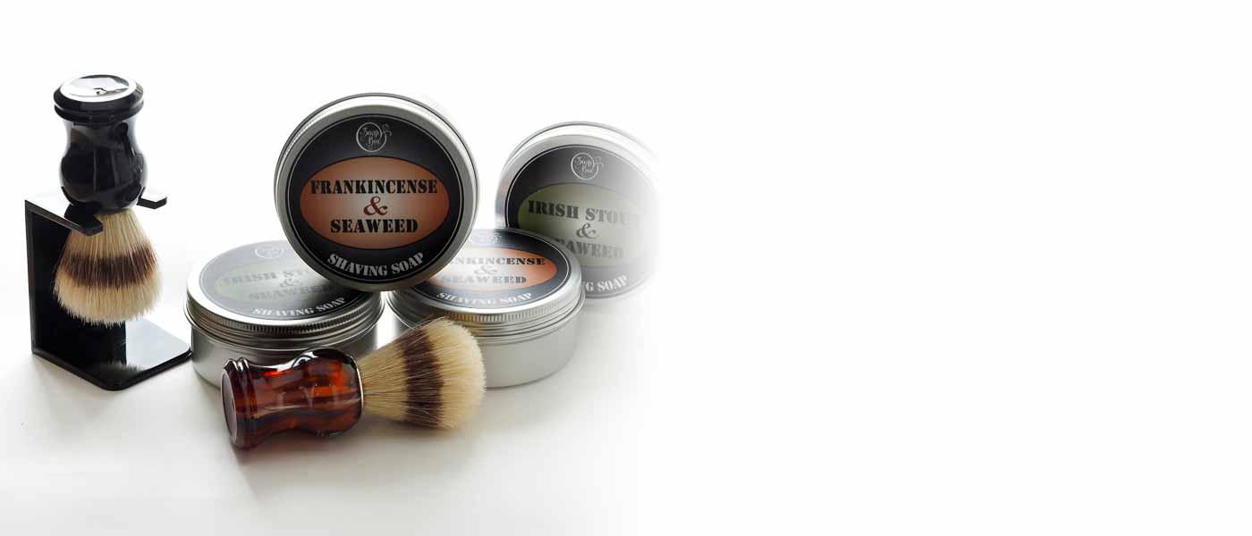 Natural Shaving