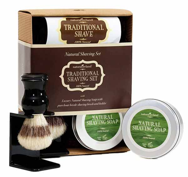 Father's Day | Ireland | Unique Shaving Gifts