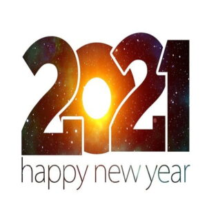 HAPPY NEW YEAR WISHES 2021