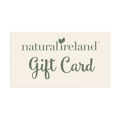 Natural Ireland Gift Card