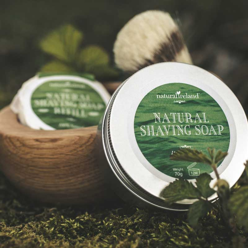 Shave Gift Set for Father's Day | Ireland | 2021